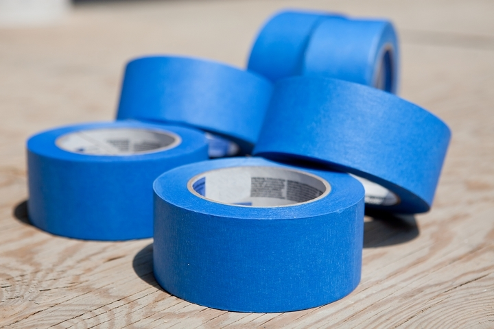 4 Practical Uses of Heat Resistant Tape – What's Nu?